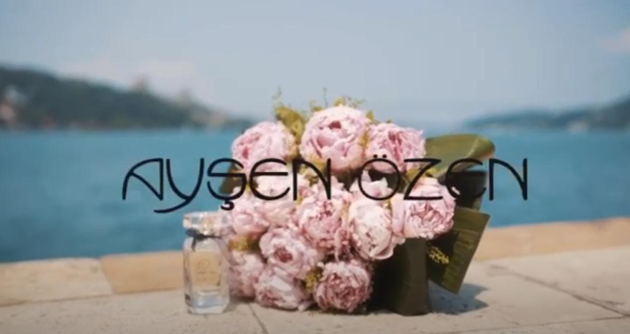 Ayşen Özen Parfüm İstanbul'da Bir Aşk hikayesi